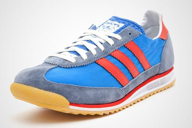 Adidas Sl 72 02 1