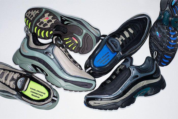 Vainl Archive Reebok Archive Sneaker Freaker6