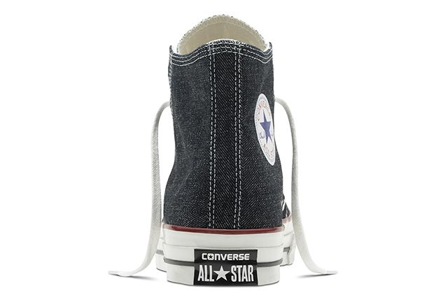 Concepts Converse Chuck Taylor All Star Cone Denim 4