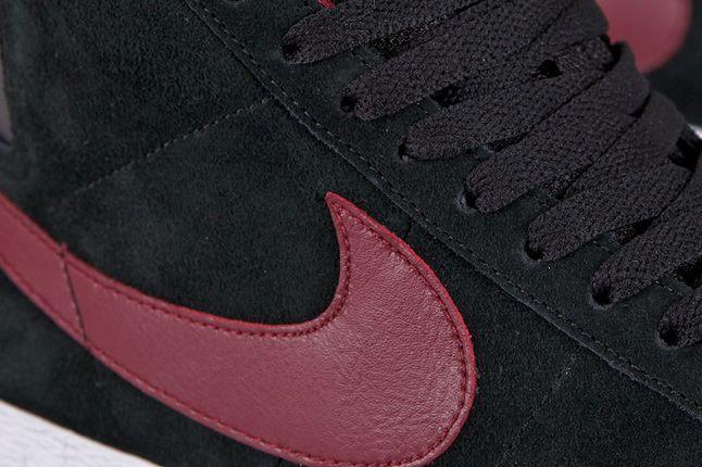 Nike Blazer Team Red Black White 05 1