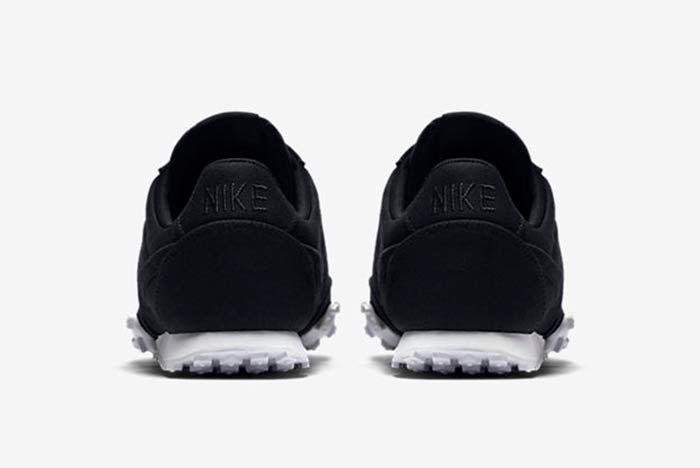 Nike Waffle Racer 17 Textile Black 6