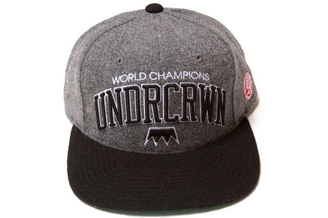 Undrcrwn Cap 1