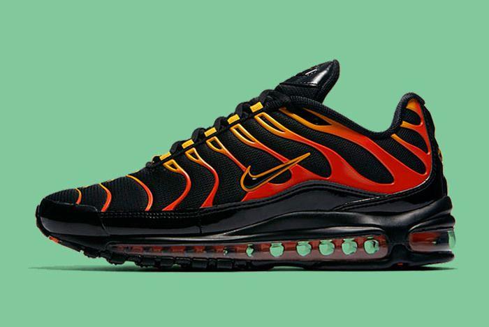 Nike Aiur Max Plus 97 1