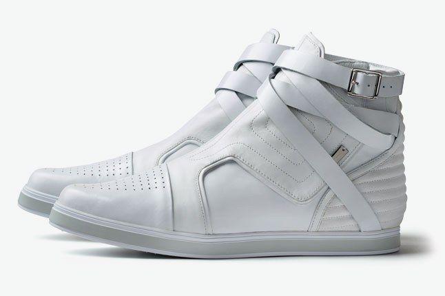 Adidas Slvr Fashion Mid Strap White 1 1