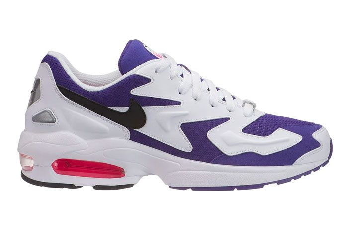 Nike Air Max 2 Light Release Date 1
