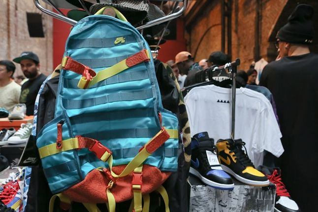 Crepe City Uk Swap Meet 44 1