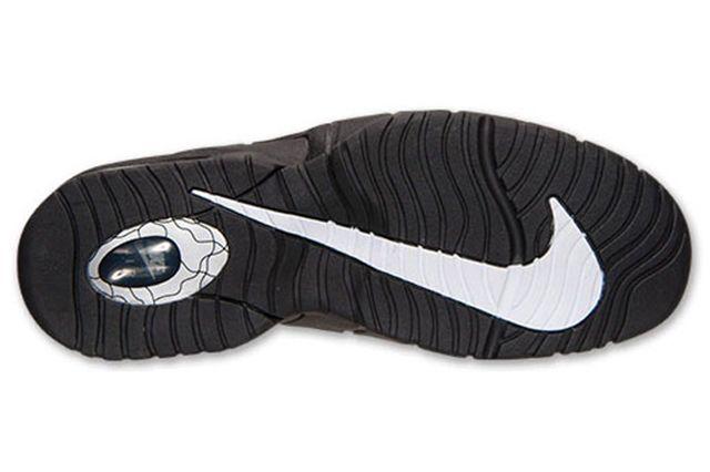 Nike Air Max Penny 1 Black Royal 6