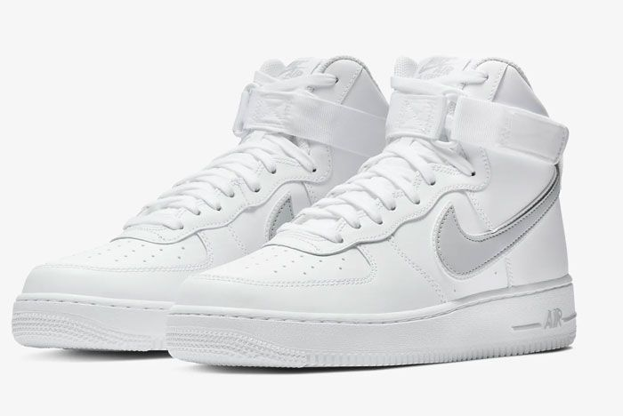 Nike Air Force 1 Release Date 2