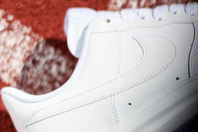 Nike Lunar Force 1 14 White 4