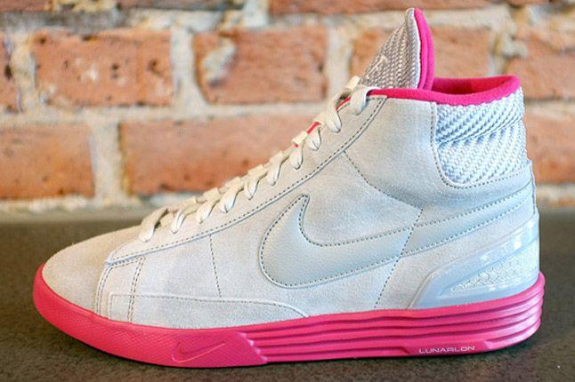Nike Lunar Blazed 2012 Lunarlopn 1