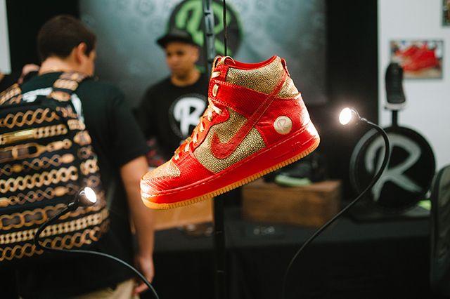 Sneaker Con 35