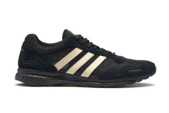 Undefeated Adidas Sneakers Ultraboost Adizero Black 1
