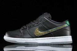 Nike Sb Dunk Low Sparkle Thumb
