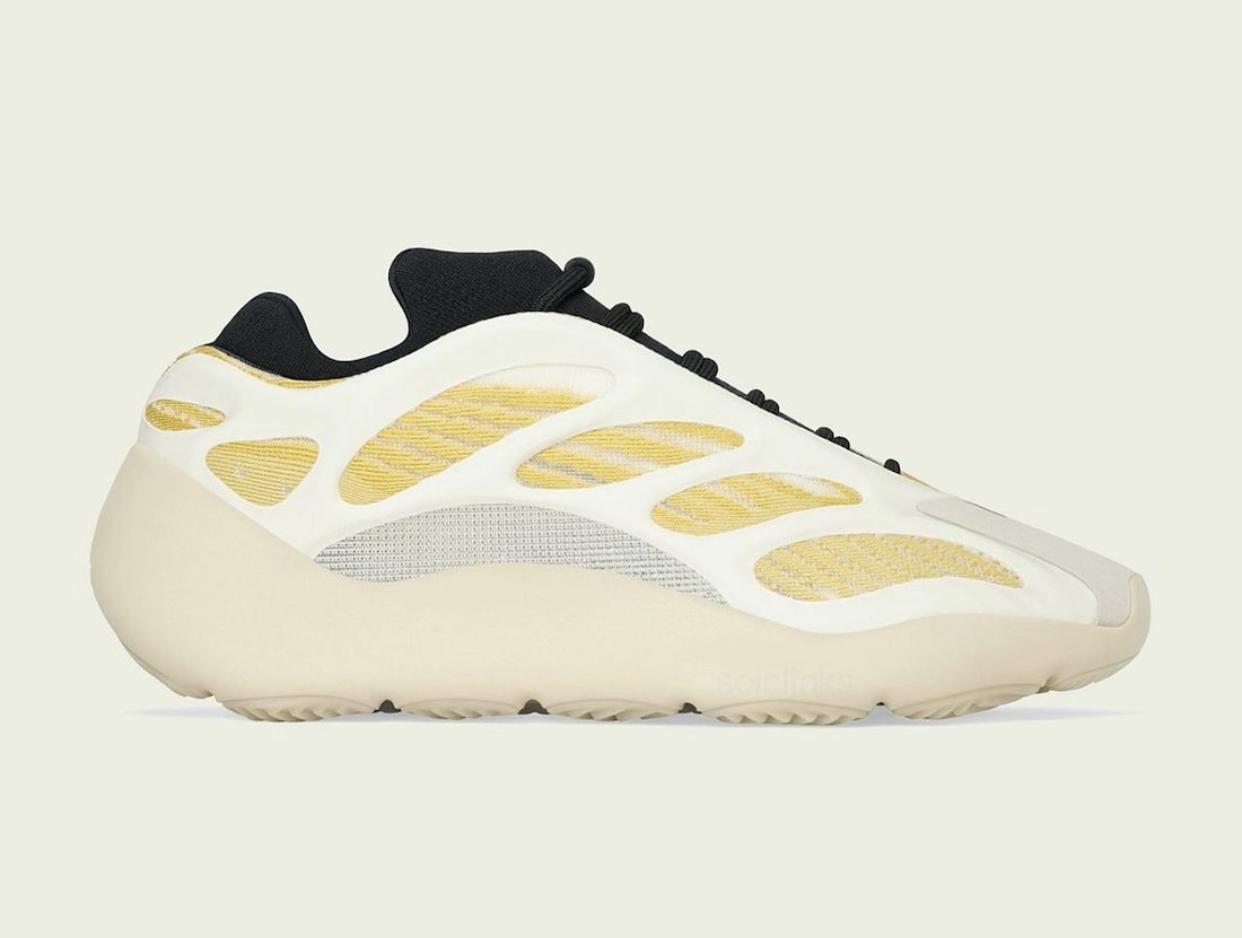 adidas Yeezy 700 V3 'Safflower'