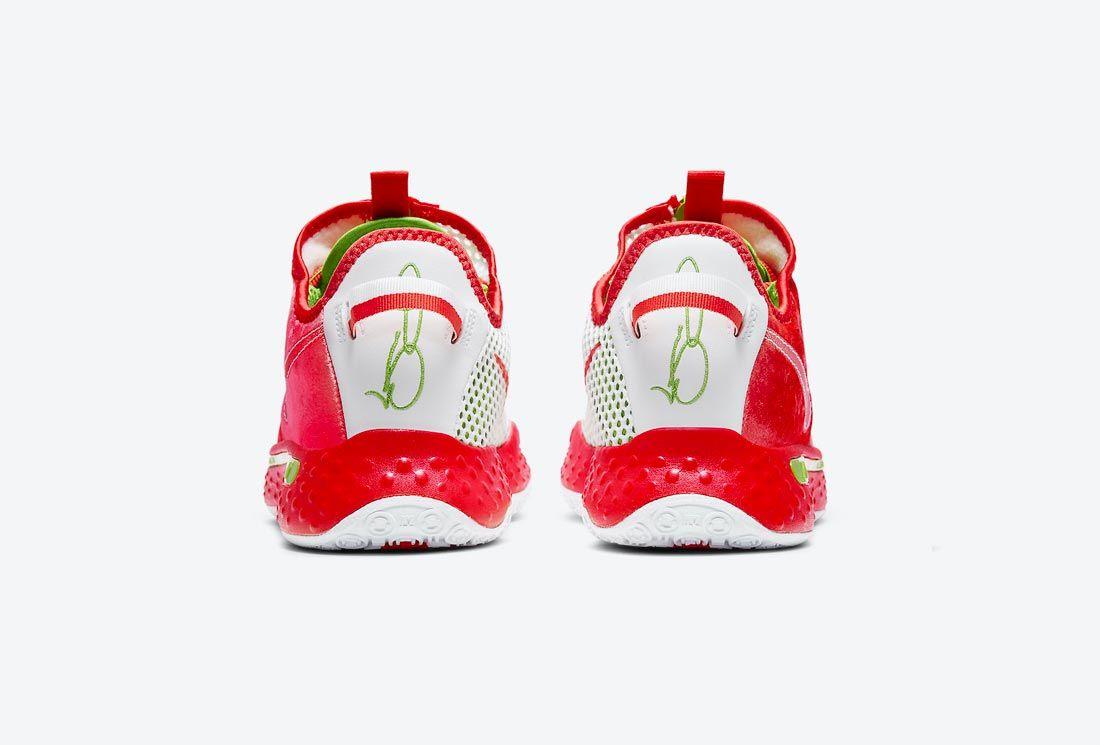Nike PG 4 'Christmas'