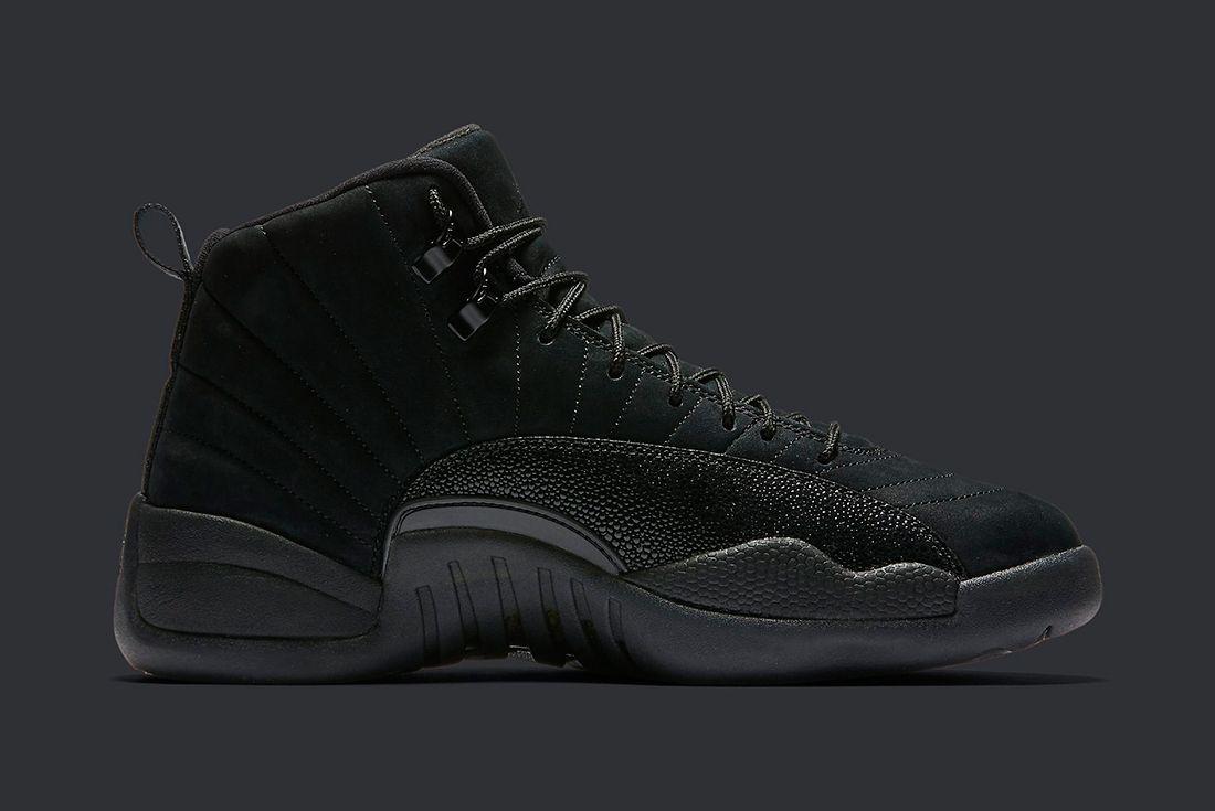 Air Jordan 12 Ovo 5