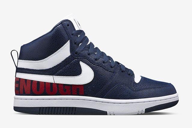 Nike Lab Court Force X Fragment Good Enough 1