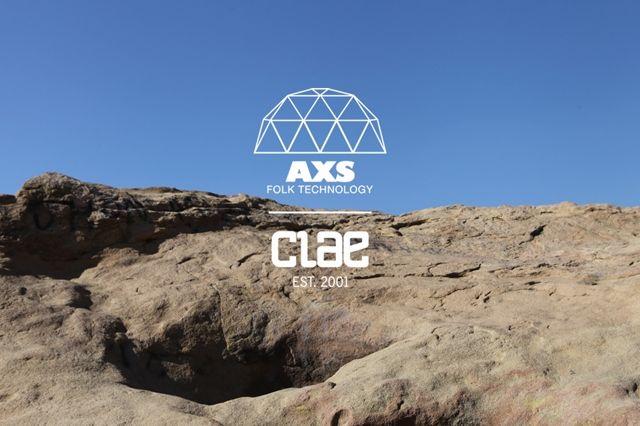 Axs Folk Technology Clae Mills 1