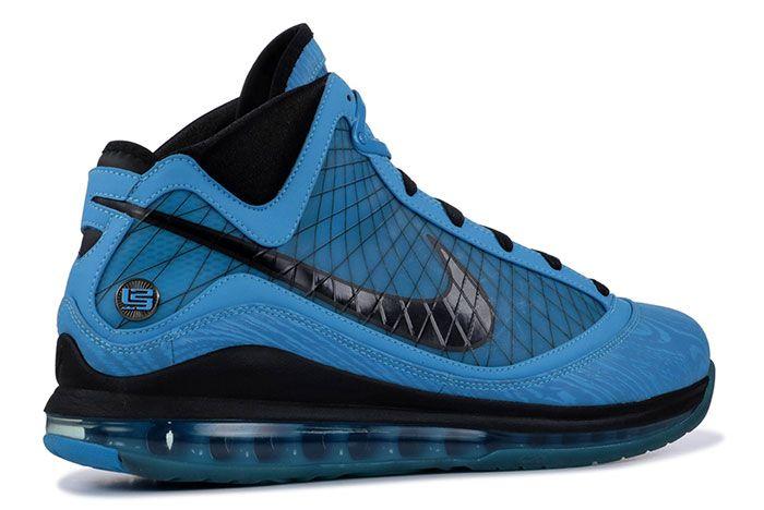 Nike Lebron 7 All Star Heel