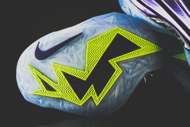 Nike Chuck Posite Cave Purple 2