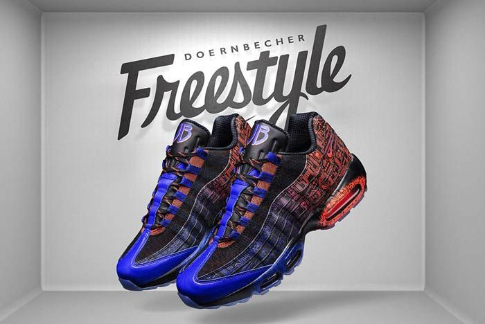 Nike Doernbecher 20157