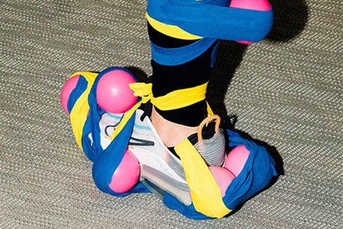 Nike Air Max Day Rmit Students Heel