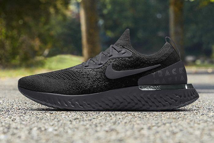 Nike Epic React Flyknit Nikei D 2