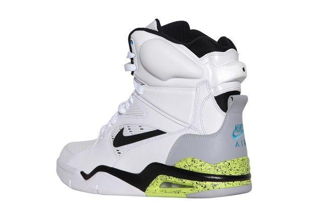 Nike Air Command Force Og Citron 4