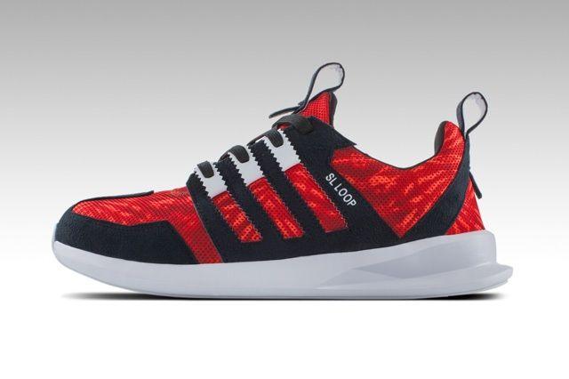 Adidas Originals Sl Loop Runner 11