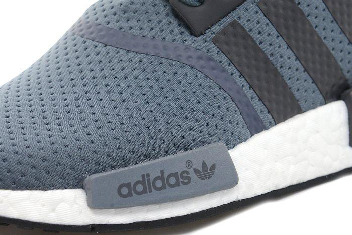 Adidas Originals Nmd R1 Dark Blue8