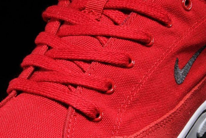 Nike Sb Gts Gym Red 1