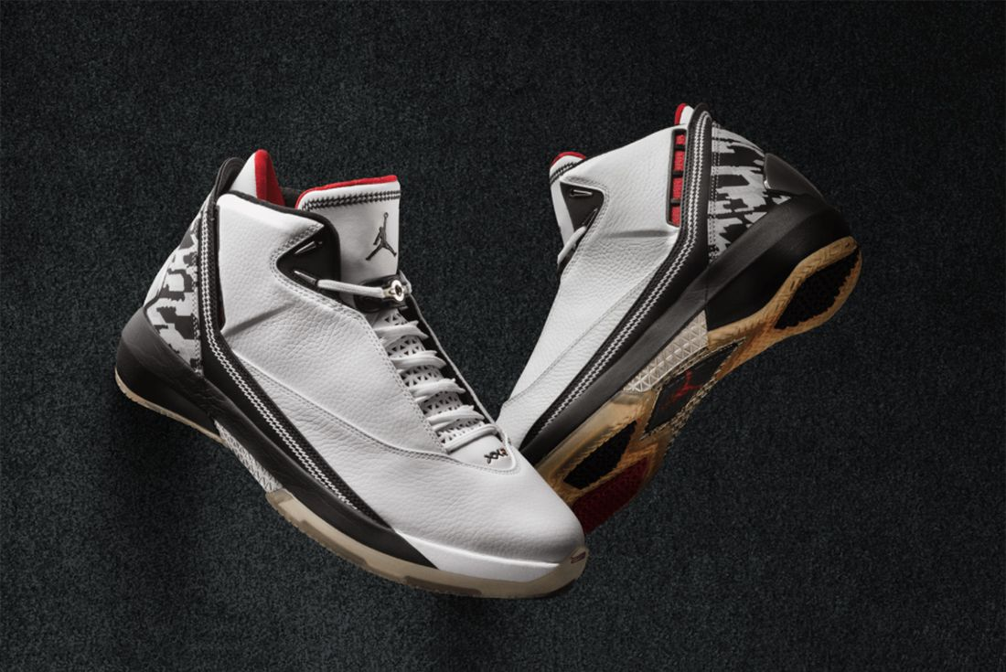Air Jordan Website 22