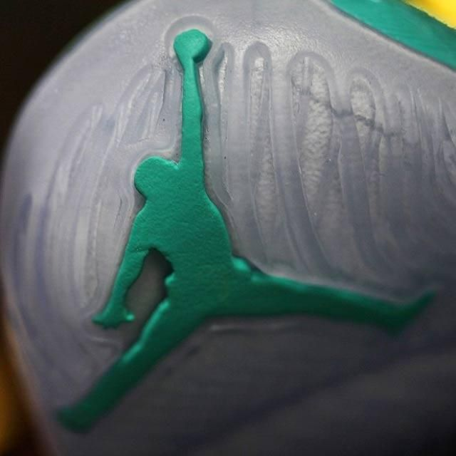 Air Jordan 29 Easter Egg 11