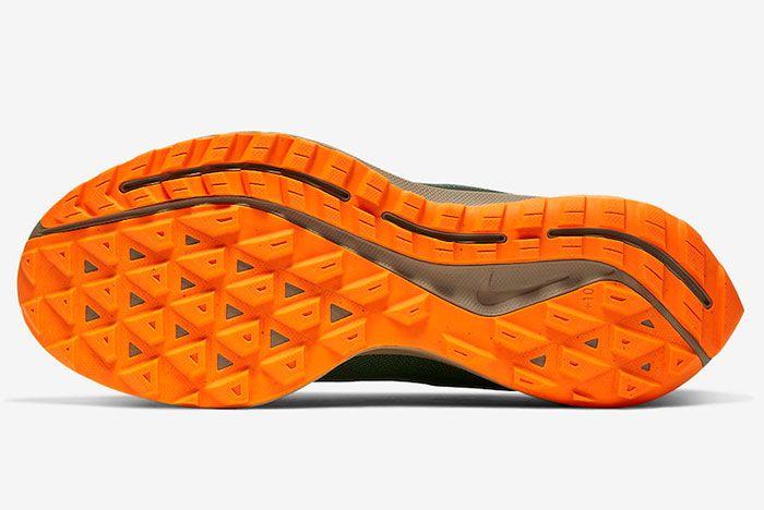 Nike Pegasus 36 Trail Gore Tex Bv7762 300 Outsole