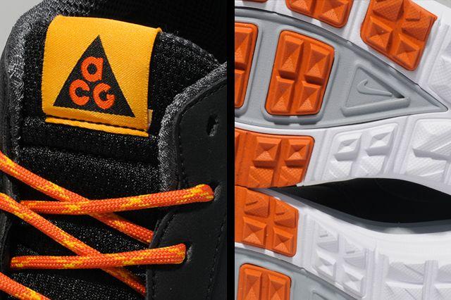 Nike Acg Off Mountain Series 11