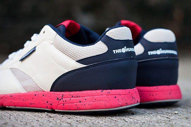 The Hundreds Sneaker 1