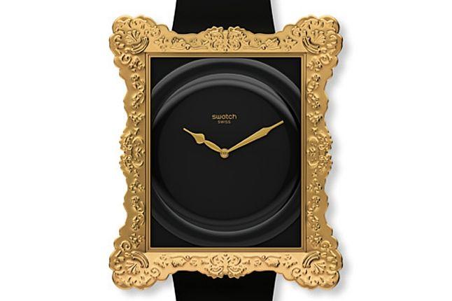 Jeremy Scott Swatch Watch 2 1