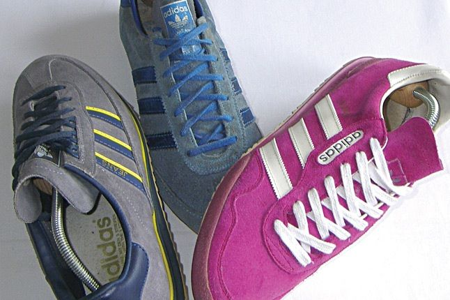 Adidas Group 2