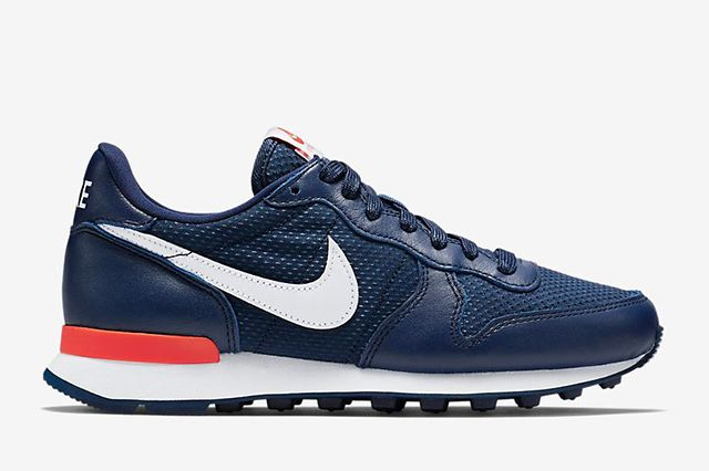 Nike Wmns Internationalist French Open Navy 1