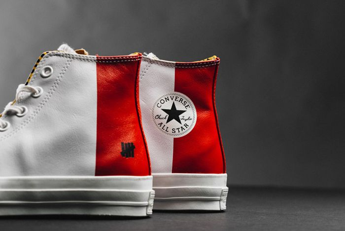 Undefeated X Converse Chuck Taylor All Star 70 Collection11