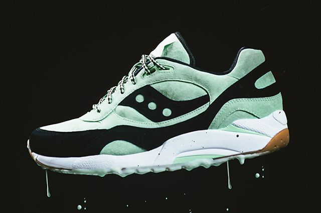 Saucony G9 Scoops Pack Thumb