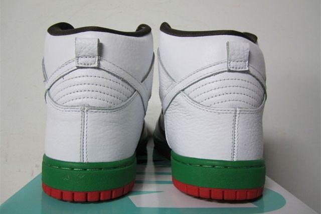 Nike Sb Dunk High Cali 3