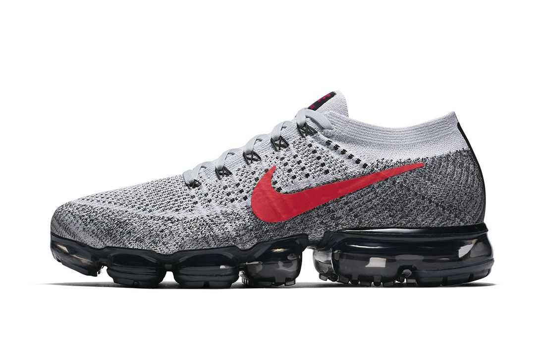 New Nike Air Vapor Max Emerges In Heritage Colours Sneaker Freaker 2