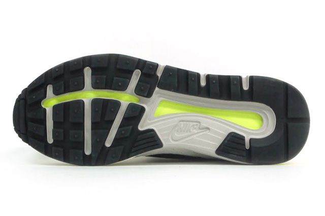 Nike Lunar Pegasus 89 Grey Yellow 3