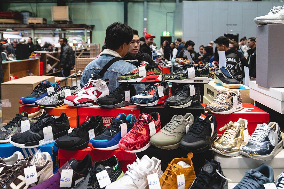 Sneakerness Rotterdam 2019 Sneaker Freaker Recap22
