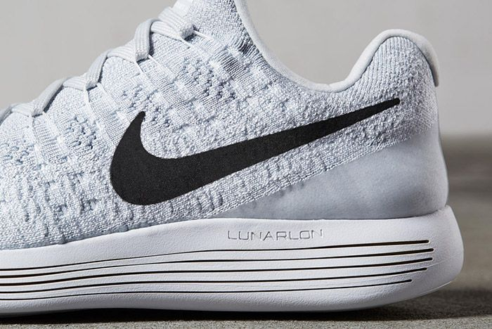 Nike Lunarepic Flyknit 2 Grey 1