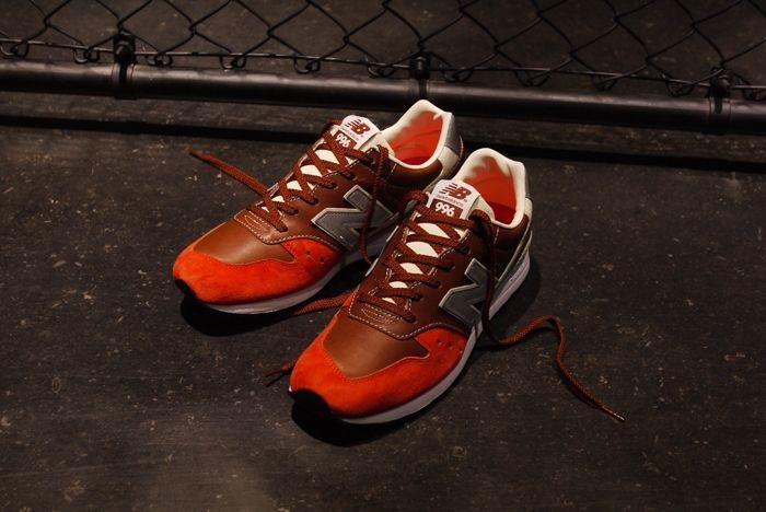 Mita Sneakers New Balance Mrl 996 3