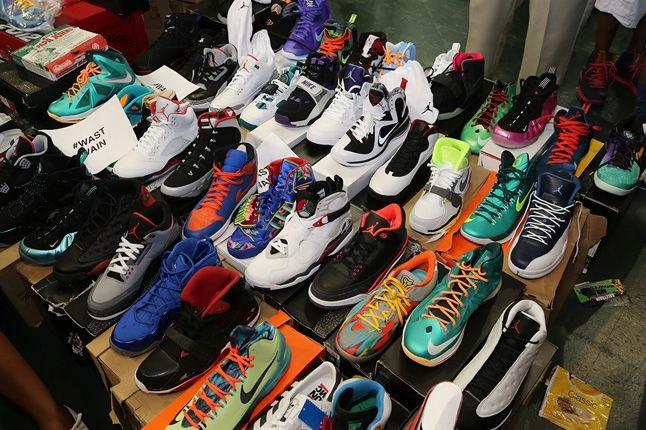 Sneaker Con Miami Recap 8 1