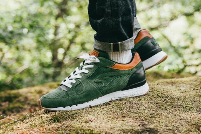 Kangaroos Coil R1 Mighty Forest 5