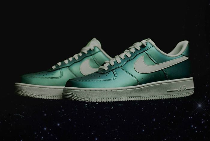 Nike Air Force 1 Fresh Mint 3